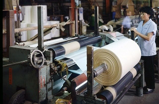 Puli Paper company is a professional paper manufacturing